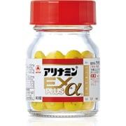 アリナミンEXプラスα 60錠 [第3類医薬品 内服薬]