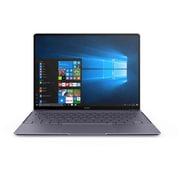 WW09BHI58S25NGR [MateBook X/13型/Core i5-7200U/メモリ 8GB/SSD 256GB/Windows 10 Home 64ビット/スペースグレー]