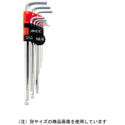 GBL-1.5 [MCC 六角棒ボールポイントロング 1.5 H]