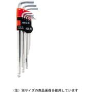 HGBL-10 [MCC 六角棒ボールポイントロング 10]