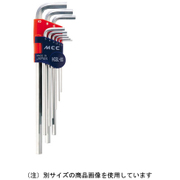 HGSL-10 [MCC 六角棒スタンダードロング 10]
