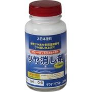 水性つや消し剤 200mL