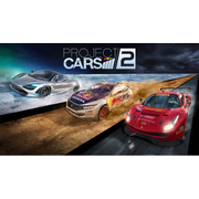 Project CARS 2 [PS4 ソフト]