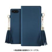 DP9934XZP [タッセルジャケット Xperia XZ Premium SO-04J NV]