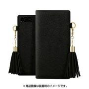 DP9936XZP [タッセルジャケット Xperia XZ Premium SO-04J BK]