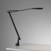 LEDスタンドライト Rebio (レビオ) 本体 (クランプタイプ) ブラック