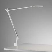 LEDスタンドライト Rebio (レビオ) 本体 (クランプタイプ) ホワイト