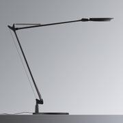 LEDスタンドライト Rebio (レビオ) 本体 (デスクベースセット) ブラック