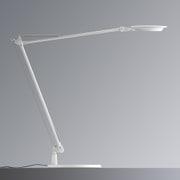 LEDスタンドライト Rebio (レビオ) 本体 (デスクベースセット) ホワイト