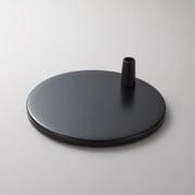 LEDスタンドライト Rebio (レビオ) 専用デスクベース ブラック