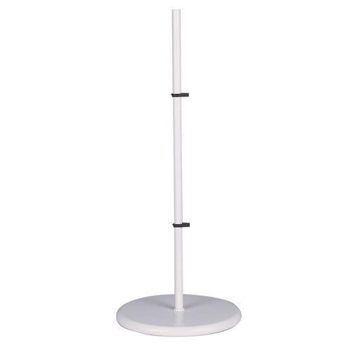 LEDスタンドライト Rebio (レビオ) 専用フロアーベース ホワイト
