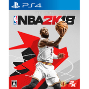 NBA 2K18 [PS4ソフト]