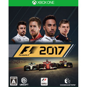 F1 2017 [XBOX Oneソフト]