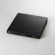 LBD-PVA6UCVBK [Blu-rayディスクドライブ USB3.0 スリム 再生&編集ソフト付 typeCコネクタ付 ブラック]