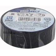 J2577 [ビニルテープS 19×10 黒]