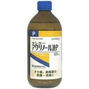 ケンエー アクリノール液P 500mL [殺菌・消毒剤]