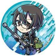 ソードアートオンライン -オーディナルスケール- BIG缶バッジ シノン [直径76mm]