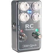 RCB-V2 (RC Booster Ver.2)