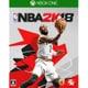 NBA 2K18 [XboxOneソフト]