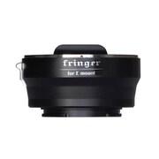FR-CNSE(3) [マウントアダプター レンズ側:コンタックスN ボディ側:ソニーE 電子接点付き]