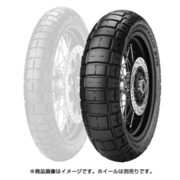 SCORPION RALLY STR R150/70R18 70V M+S TL [オフロードタイヤ]