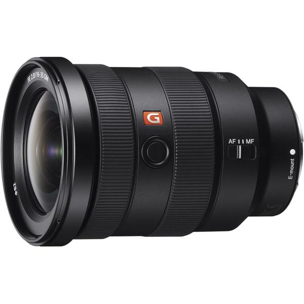 SEL1635GM [G MASTER FE 16-35mm/F2.8 Eマウント 35mmフルサイズ対応]