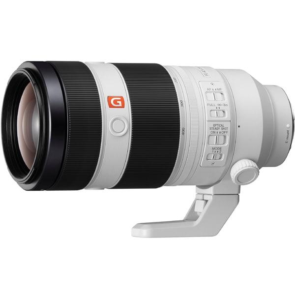 SEL100400GM [G MASTER FE 100-400mm/F4.5-5.6 GM OSS 35mmフルサイズ対応]