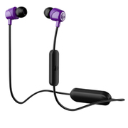 JIB WIRELESS PURPLE S2DUW-K082 [Bluetoothイヤホン]