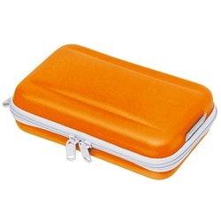 SZC-3DSLL1401DD [Newニンテンドー2DS LL/Newニンテンドー 3DS LL用 プロテクトケース オレンジ]