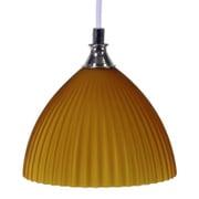 625544 オーブ dome-type orange [ペンダント電球]