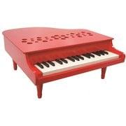 1163 ミニピアノ P-32 レッド [対象年齢 3歳~]