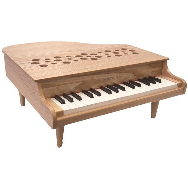 1164 ミニピアノ P-32 ナチュラル [対象年齢 3歳~]