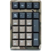 FTKP22M/CR2 [USBテンキー Majestouch TenKeyPad2 Pro 茶軸 Multicam 迷彩]