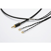 Clear force FitEar 3.5φ 4pole