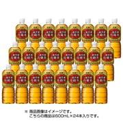 一級茶葉烏龍茶 PET 600mL [24本]
