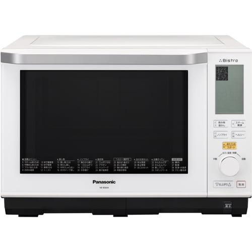 NE-BS604-W [スチームオーブンレンジ Bistro 1段調理タイプ 26L ホワイト]
