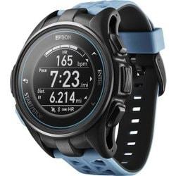 f224b64db1 ヨドバシ.com - エプソン EPSON J-300T ターコイズブルー [Wristable GPS Athlete Model]  通販【全品無料配達】