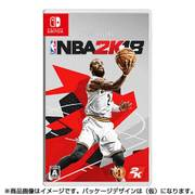 NBA 2K18 [Switchソフト]