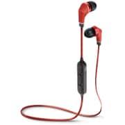 PG-BTE1S03 [Bluetooth4.1搭載 ワイヤレスステレオイヤホン レッド]