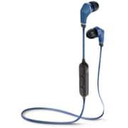 PG-BTE1S04 [Bluetooth4.1搭載 ワイヤレスステレオイヤホン ブルー]