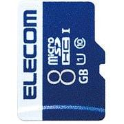 MF-MS008GU11R [MicroSDHCカード UHS-I U1 45MB/s 8GB データ復旧サービス付]