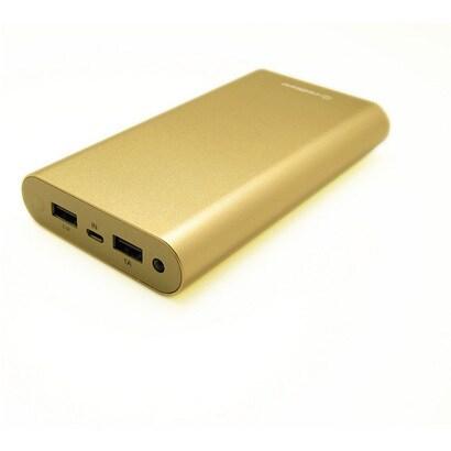 ME24000YD-GD GOLD [リチウム充電器]