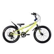 D-Bike Xtreet20 イエロー [対象年齢:5.5歳~10.5歳]