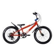 D-Bike Xtreet20 オレンジ [対象年齢:5.5歳~10.5歳]
