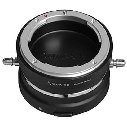 GoWing LF-N レンズホルダー ニコンF用