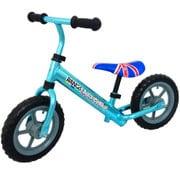 バランスバイク アルミボディ ブルー 2kg