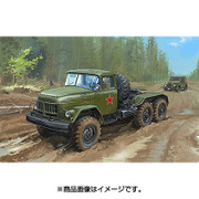 CB35194 [露 ジル Zil-131V トラクタートラック 1/35 ミリタリーシリーズ]