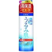 DHC 濃密うるみ肌 化粧水 とてもしっとり 本体 [化粧水]