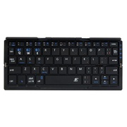 3E-BKY6-BL [Bluetooth Keyboard Plier ブルー]