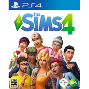 The Sims 4 [PS4ソフト]